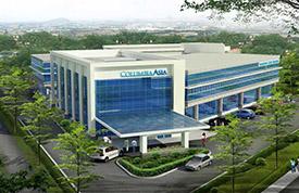 1. Columbia Asia Hospital Seremban-1
