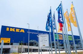 2. IKEA Batu Kawan-1